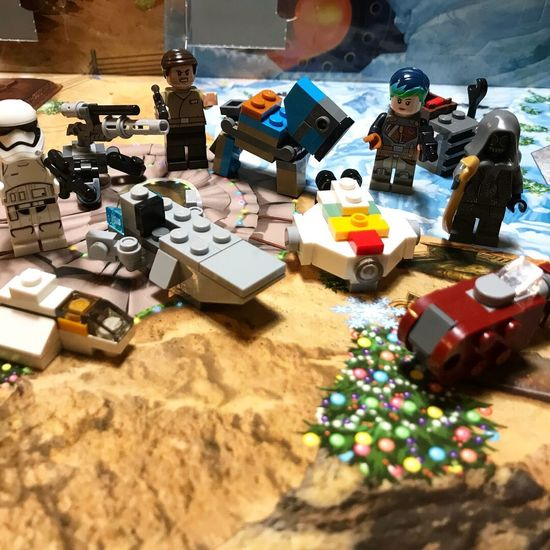 Lego Star Wars advent calendar: Day 11, everything so far!!! Lego Photography LEGO STAR WARS!! Lego Star Wars Photography Lego Star Wars  Lego Photography LEGO LEGO High Angle View Large Group Of Objects Multi Colored No People Day Indoors  Gambling Chip