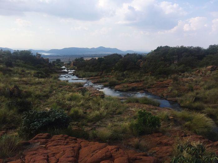 Magaliesburg, South Africa 2017