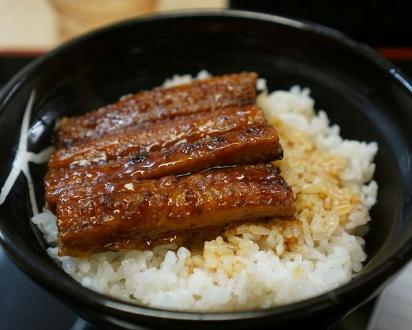 Food Japanese Food Rice - Food Staple Travel Photography Japan Tokyo Photography EyeEmNewHere Foodporn Unagi Don Unagi