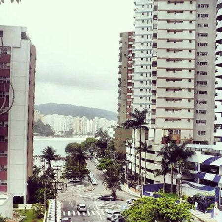Guarujá Taking Photos Hello World Relaxing