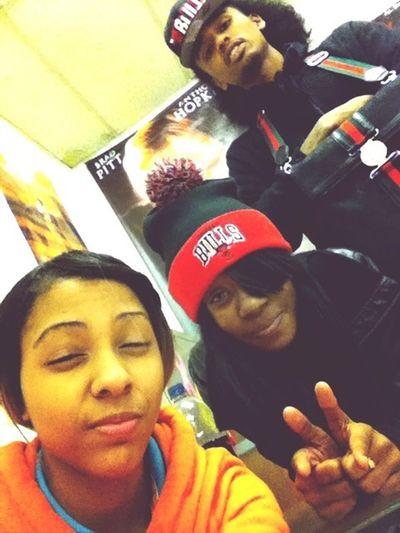 My Lil Team