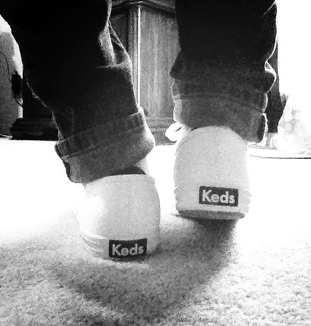 Keds ^,^