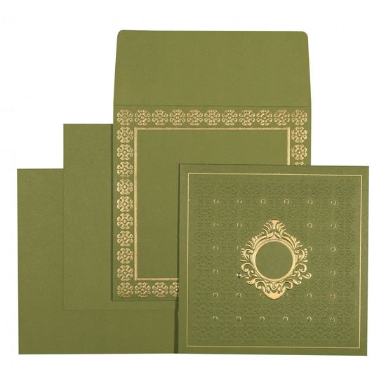 The beauteous designs of Islamic Wedding Invitations, General are sure to offer you a delightful treat. The ultimate selection of green color is certainly the best fit for the wedding card. The card has been constructed out of fine matt paper that assures a great quality and look. Shop Here : https://www.a2zweddingcards.com/card-detail/AI-1579 Visit here for more@ https://www.a2zweddingcards.com/muslim-wedding-invitations Islamic Invitations Islamic Wedding Cards, Islamic Wedding Invitations Muslim Cards Muslim Invitations, Muslim Wedding Cards Muslim Wedding Invitations Wedding Cards