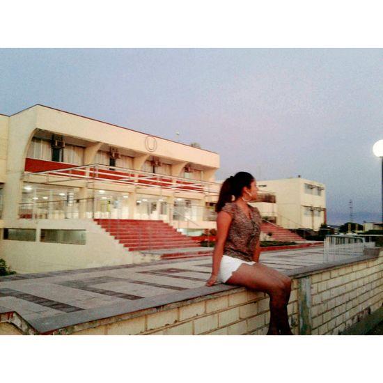 Lurin Beach Like4like Lovelife Latinas Lima, Peru Latina ♥ Lovephotography  Woman Turistic
