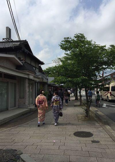 교토 아라시야마 京都 嵐山 Kyoto Arashiyama