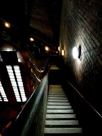 Stairs Longwaydown Taking Photos Enjoying Life Abirdseyeview