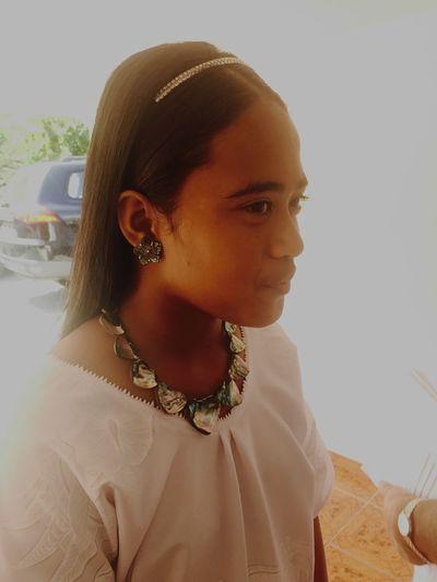 Pretty Girl Nacre ´s Jewel Islandgirl