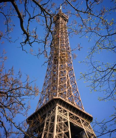 Looking up... Travel Photography Eiffel Tower Paris EyeEm Best Shots Nikon Visual Tapestry Images