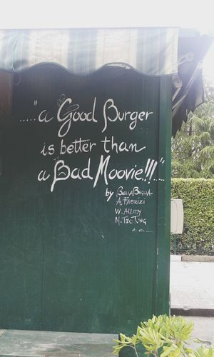 Relaxing Burger Enjoying Life Food quote of the year