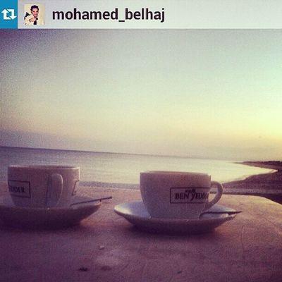 special ShoutOut for @mohamed_belhaj Instacoffe Cafesbenyedder Repost insta9hiwa