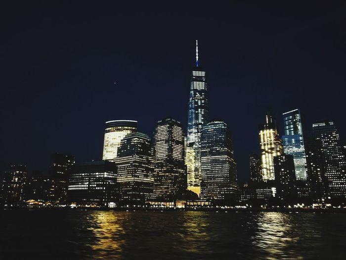 Night Illuminated 2016