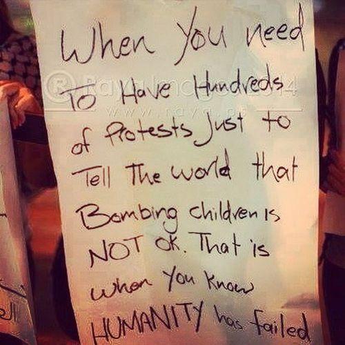 FreePALESTINE!! Freegaza HUMANITY