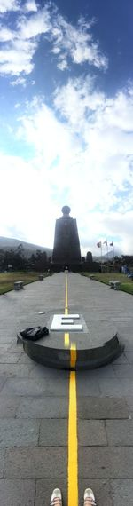 Showcase: December Mitad Del Mundo Latitude 0.0.0 welcome to Quito Ecuador the only pace on earth you can stand on the northern AND Southern Hemisphere at the same time! Glitch I Love My City I Love My Country The Purist (no Edit, No Filter) From My Point Of View EyeEmBestPics Enjoying Life My Best Photo 2015 My Unique Style Out Of The Box Done That.