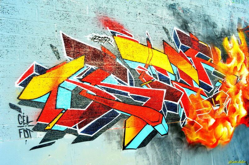 Graffitis Art De Rue Graffiti Art Rennesmetropole