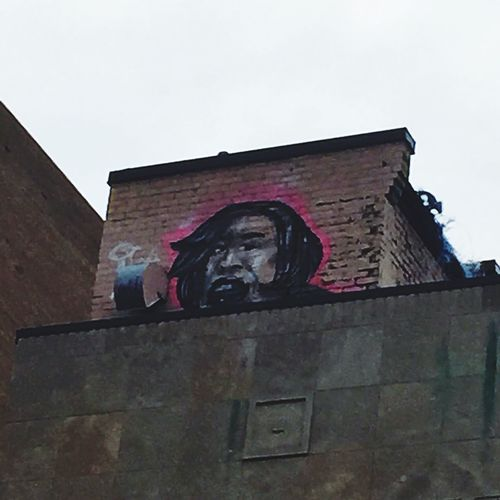 Graffiti London City Of London London Ontario Street Art/Graffiti LondonOntario Ontario