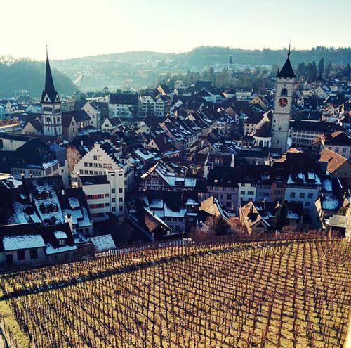 Shauffausen Switzerland Day
