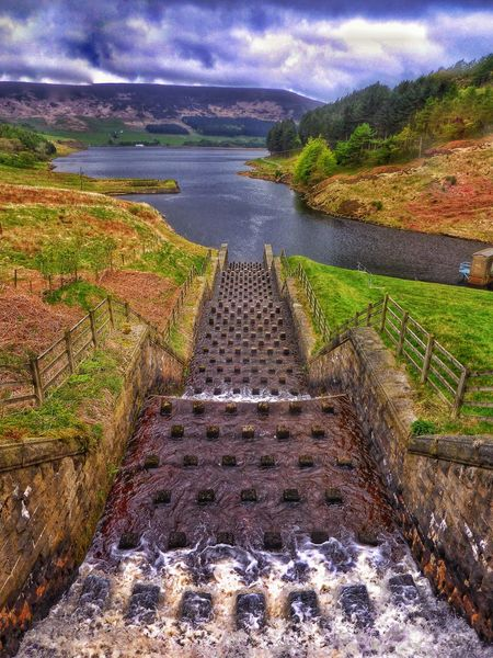 Taking Photos Photography Dove Stone Reservoir Oldham HDR Collection EyeEm Nature Lover Deceptively Simple