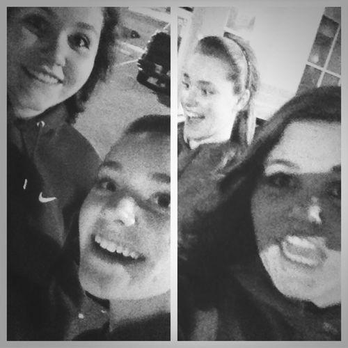 I Kinda Miss My Bestfriend.