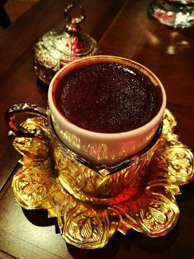 Turkishcoffee Drink Indoors  Coffee First Eyeem Photo