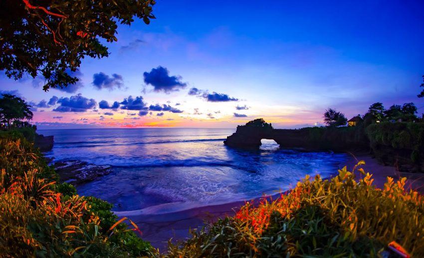 Tanhalot Bali Kuta