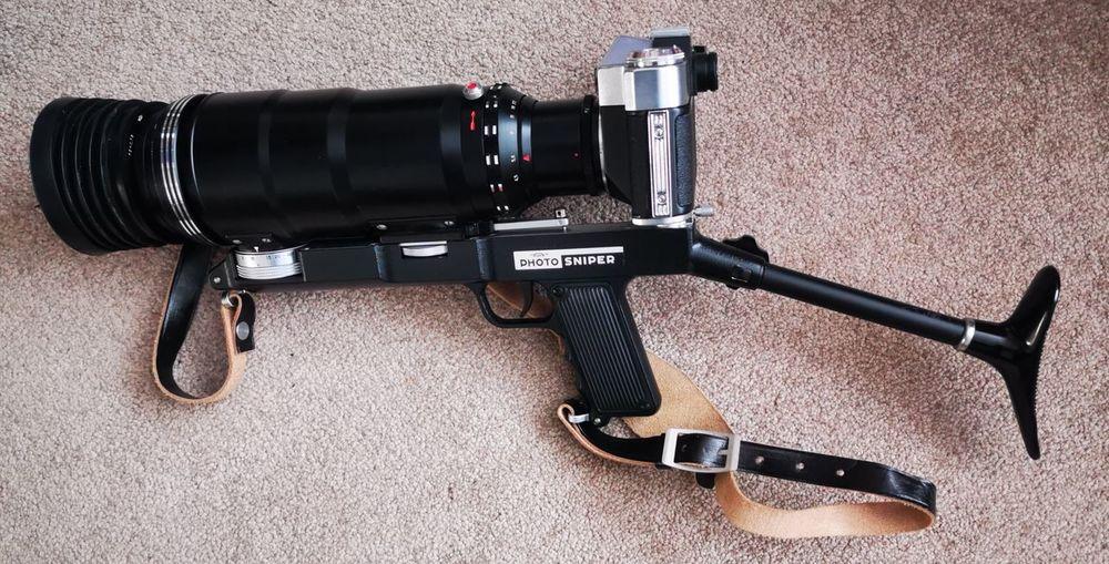My Photo Sniper