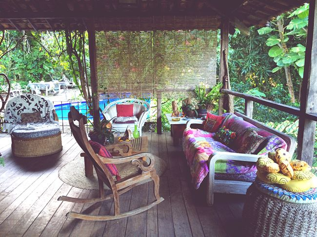 Cozy places / Feels like Bali Decoration Cozy Feeling Cozy Interior Design Rustic Interior Home Sweet Home OpenEdit Home At Home