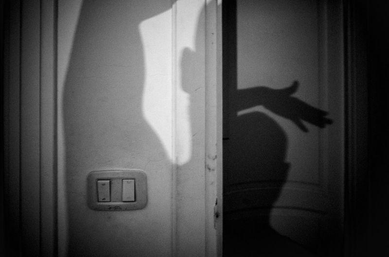 Shadow Indoors