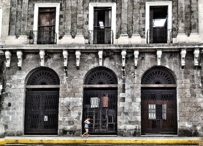 Macx Philippines Ancient Old Mobile Photography Photooftheday Patterns Symettry