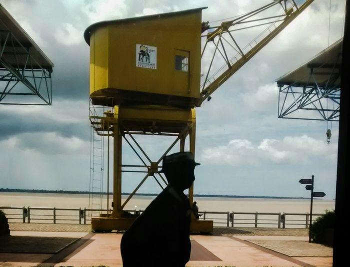 Estaçao das Docas / Belém-PA First Eyeem Photo