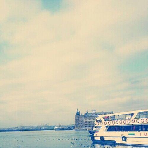 #istanbul #kadikoy #haydarpasa