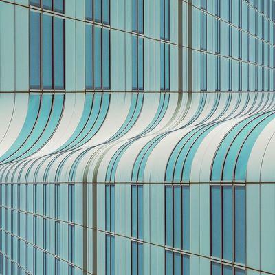 Close contact engenders affection | El roce hace el cariño Architecture EyeEm Best Shots - Architecture Architectural Detail Exploring