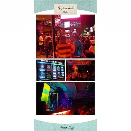 Skygarden Club Party People legian bali edited by FotoRus