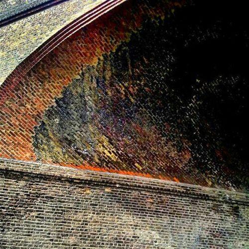 Millwall Millwallfc Zamparoad Bermondsey selondon selondonforever arch arches railwayarch railwayarches brickarch brickarches brickarchway beautifulbrick beautifulbricks