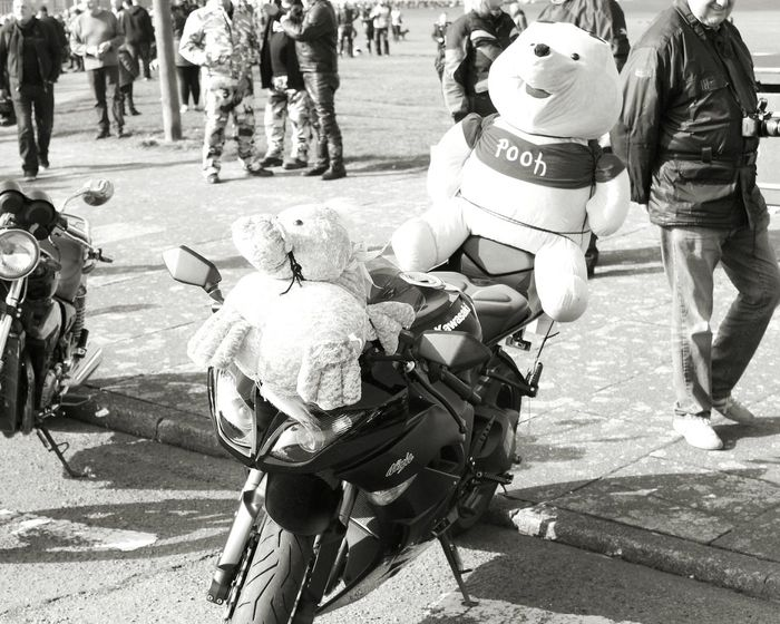 Hanging Out Canon EOS 600D DSLR Egg Run New Brighton Motorbikes Messing Around Enjoying Life Wirral