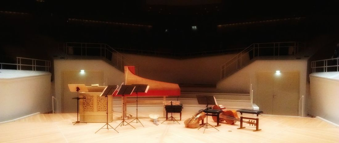 Art Concert Music Philarmonic Renacimiento Renaissance