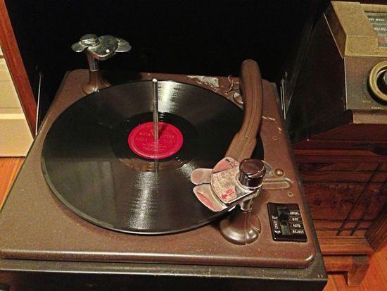 Vinyl Records Vintagehifi Stereo RCA