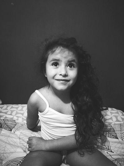 Mi Hermosa Hijita First Eyeem Photo