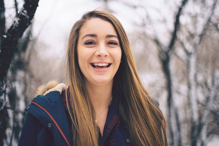 Wintertime Winter Laughing Candid Candid Photography Laughing Out Loud