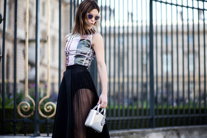 The Fashionist - 2015 EyeEm Awards Streetstyle Dior Hannelimustaparta The Week On EyeEm Editor's Picks