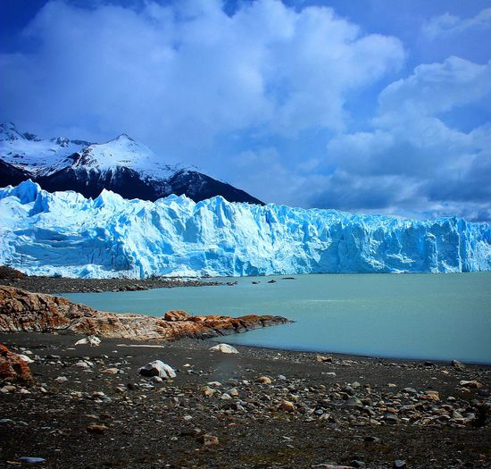 The Journey Is The Destination Patagonia Perito Moreno. Patagonia. Argentina. Glacier Southamerica One The Way The Great Outdoors - 2017 EyeEm Awards