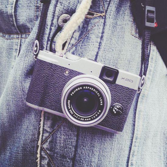 Streetphotography Photo Camera Self Portrait