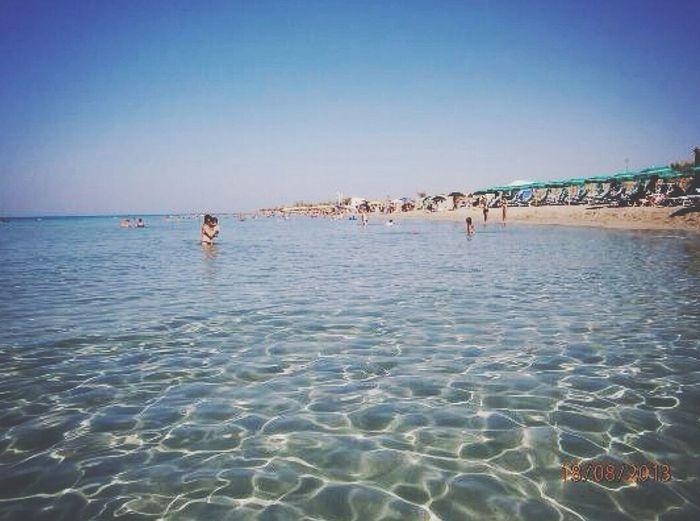 MANCA SEMPRE MENO! -5❤️ Seaside Salento Torremozza Baiadoro