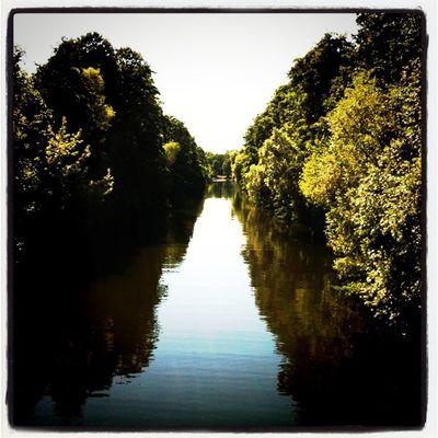 Berlin River Germany Photooftheday Watercontest