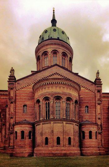 Architecture Skrwt AMPt_community Mobilephotography.de