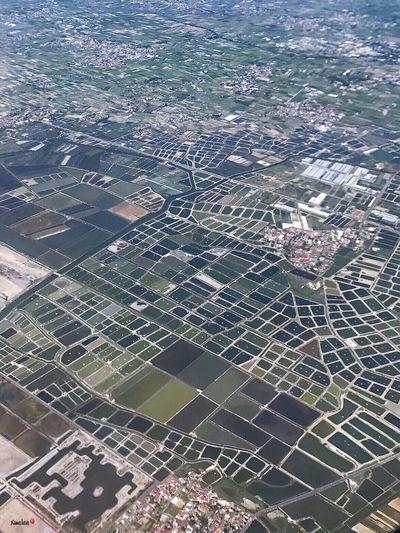 Aerial View No