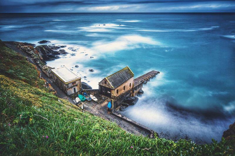 I 💙 Cornwall