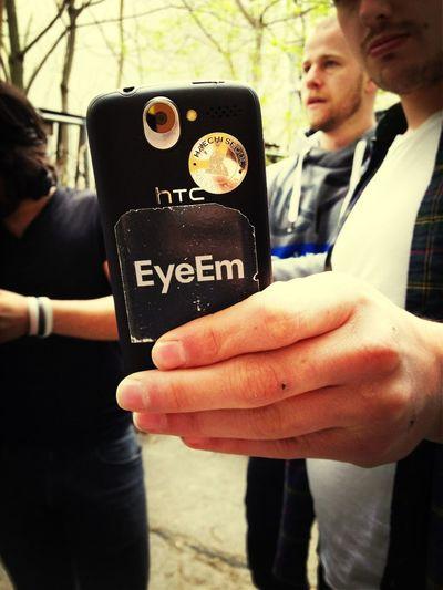 Eyeem Ream
