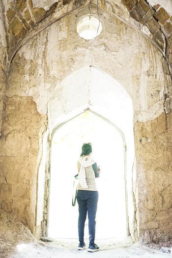 Iran Travel Destinations Travel Photography Nomadic Shia Community Travel No Religion Ruined