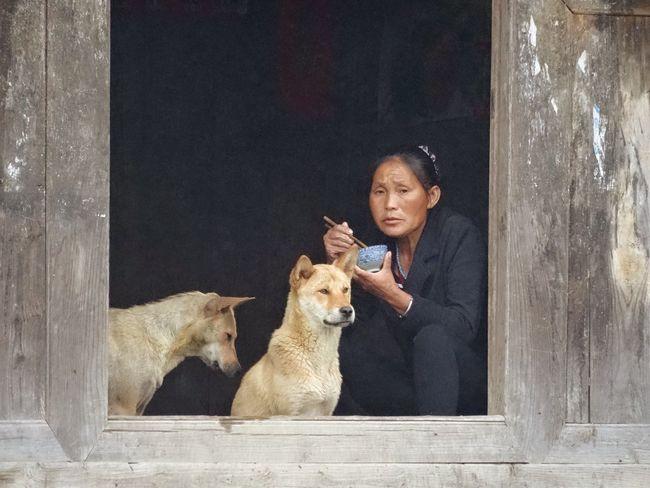 China Photos Yao People