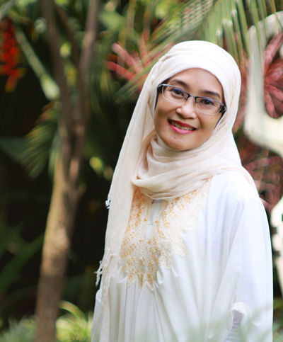 Lebaran day edit Beauty 100mm